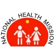 National Health Mission logo