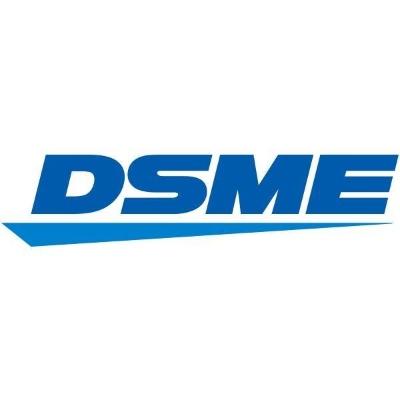 DSME logo