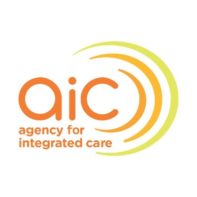 Agency for Integrated Care logo