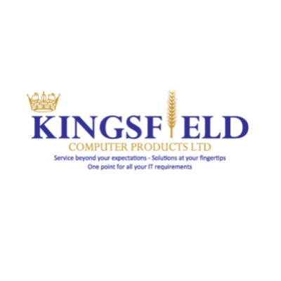 Kingsfield Computer Products Ltd logo