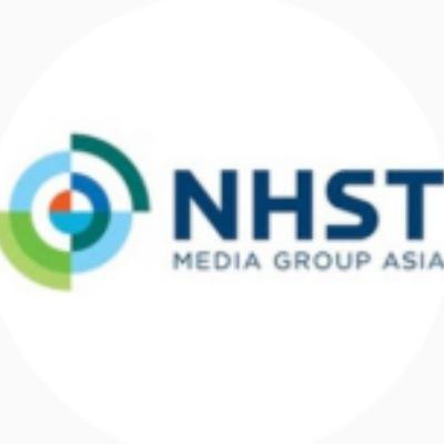 NHST Media Group Asia Pte Ltd logo