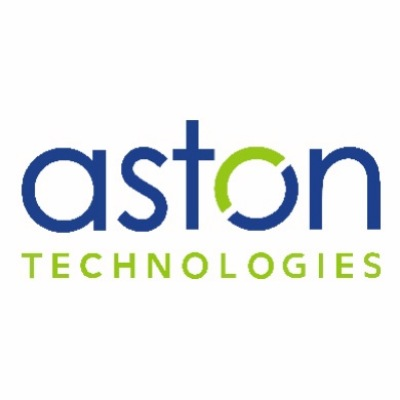 Aston Technologies Inc. logo