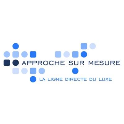 Logo Approche Sur Mesure