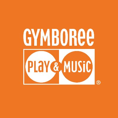 Gymboree Play & Music logo
