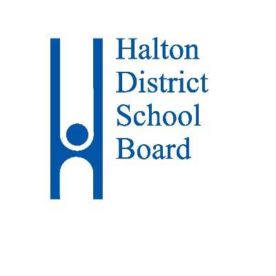 HALTON DISTRICT SCHOOL BOARD logo