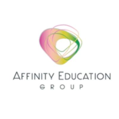 Affinity Education Group logo
