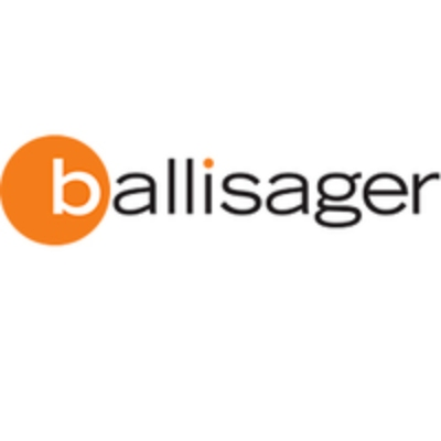 logo for Ballisager