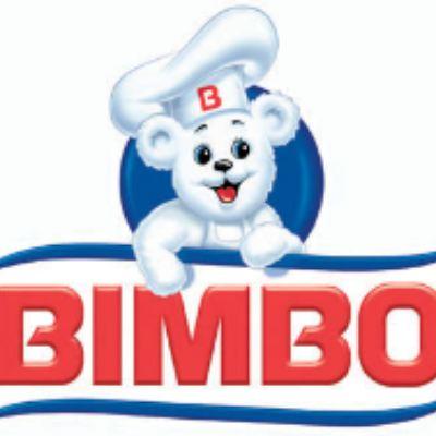 logotipo de la empresa Grupo Bimbo S.A de C.V.