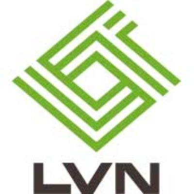 リビン・テクノロジーズ株式会社のロゴ