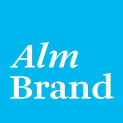 logo for Alm.Brand