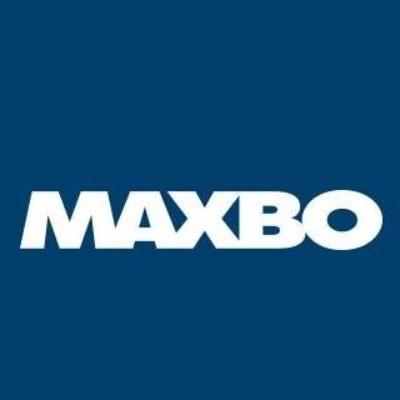 logo av MAXBO