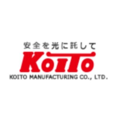 株式会社小糸製作所のロゴ