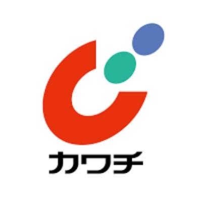 株式会社カワチ薬品のロゴ
