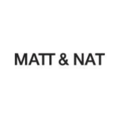 Logo MATT & NAT