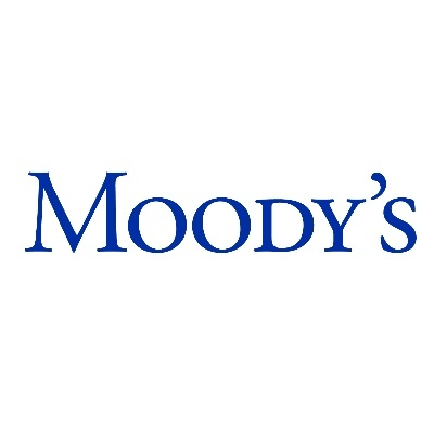 logotipo de la empresa Moody's Corporation