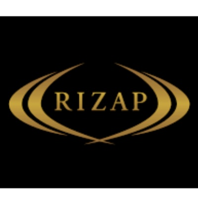 RIZAP株式会社のロゴ