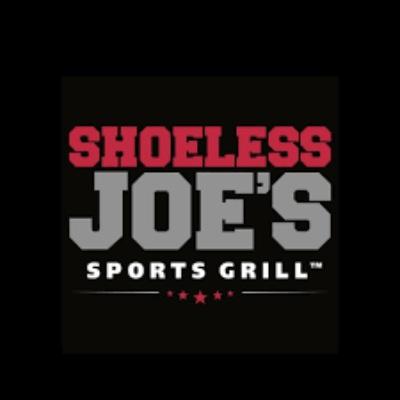 Shoeless Joe's Sports Grill logo