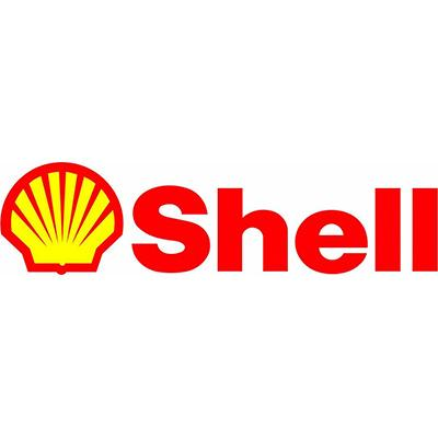 Shell'in logosu