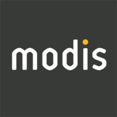 Modis GmbH-Logo