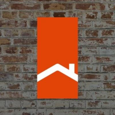 logotipo de la empresa Banco Hipotecario