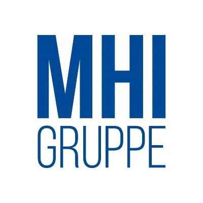 MHI Gruppe-Logo