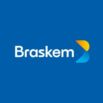 Logotipo - Braskem