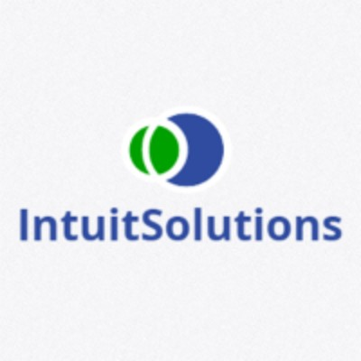 Intuitive Solutions logo