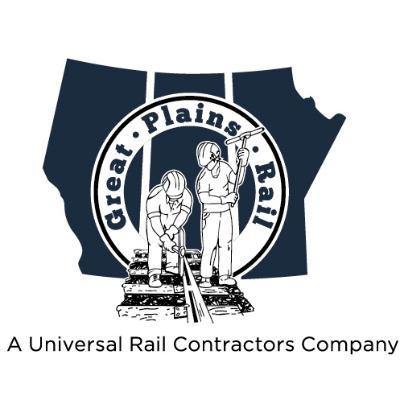 Great Plains Rail Contractors logo