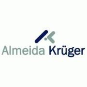 Logotipo - ALMEIDA KRUGER