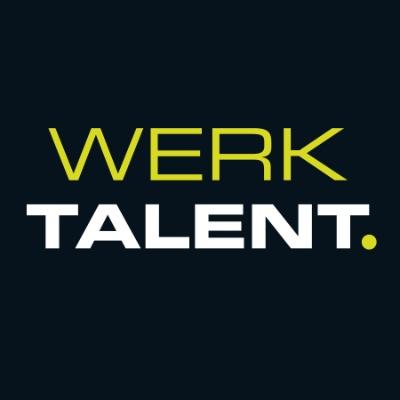 Logo van WerkTalent