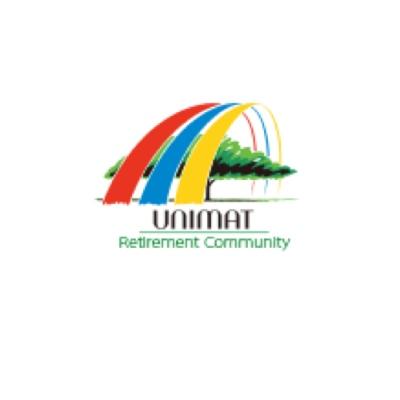 株式会社ユニマット リタイアメント・コミュニティのロゴ