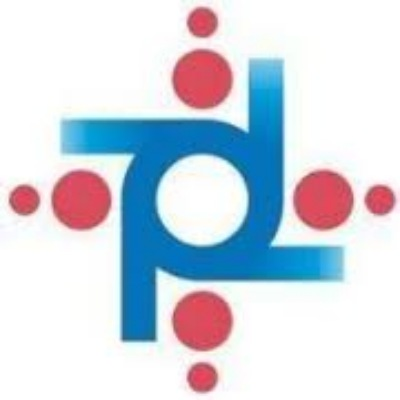 Pin Point Recruitment logo