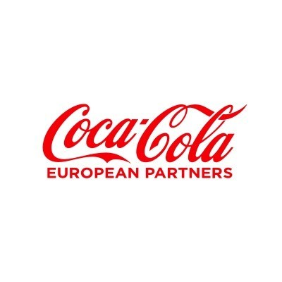 Coca-Cola European Partners-Logo
