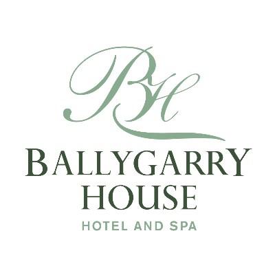Ballygarry House Hotel & Spa logo