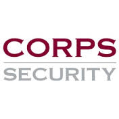 Corps Security logo