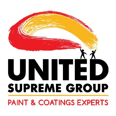 Logo United Supreme Group Inc