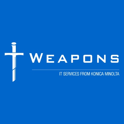 IT Weapons logo