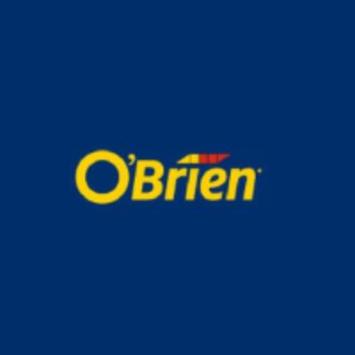O'Brien Glass Industries logo