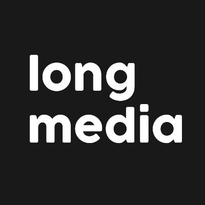 Logo Long Media