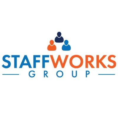 Staffworks Group logo