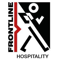 Frontline Hospitality logo