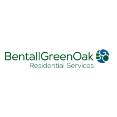 BentallGreenOak logo