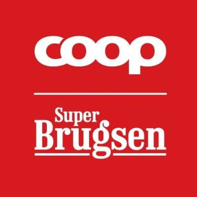 logo for SuperBrugsen