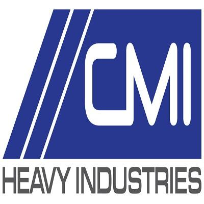 CMI Heavy Industries logo