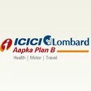 ICICI Lombard logo