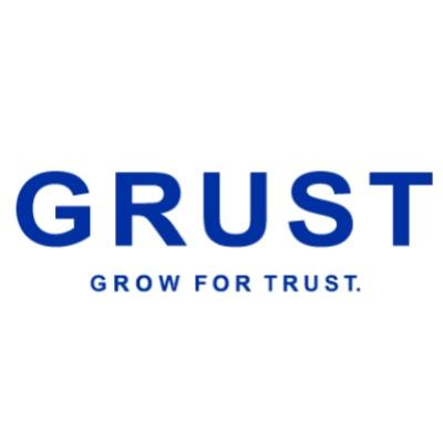 株式会社グラストのロゴ