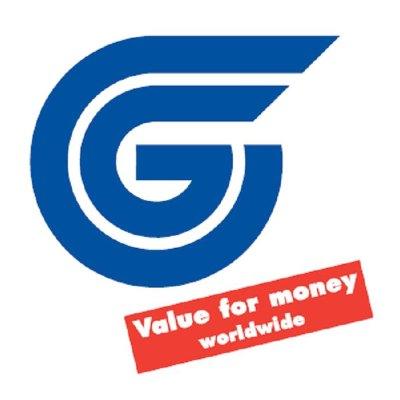Gottschalk Logistic Systems GmbH-Logo
