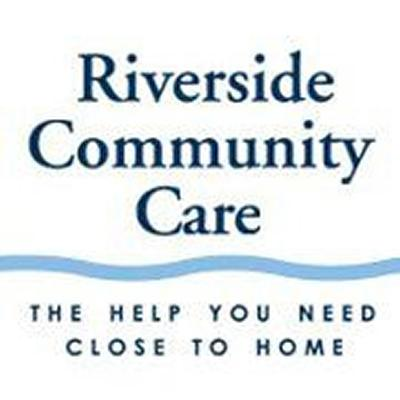 Riverside Community Care logo