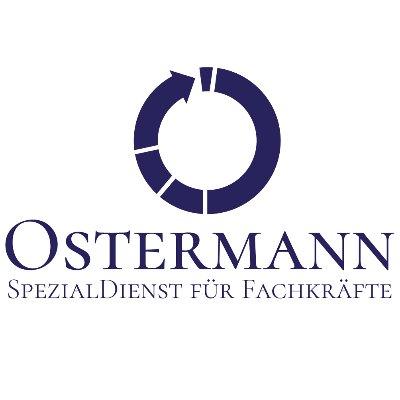 Ostermann Personaldienstleistung GmbH & Co. KG-Logo