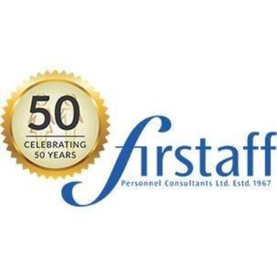 Firstaff logo